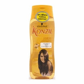 Konzil Oil Nutritive Shampoo 12.68oz