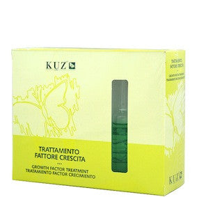 Kuz Growth Factor Treatment 12 Vials x 0.43oz