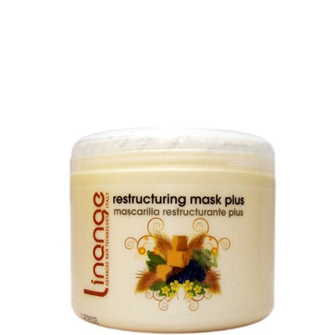 Linange Restructuring Mask Plus 16oz