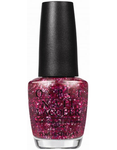 OPI 2014 Spotlight On Glitter Collection 0.5 oz