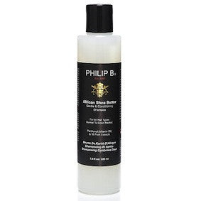 Philip B African Shea Butter Gentle & Conditioning Shampoo 7.4oz