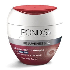 Pond's Rejuveness Anti-Wrinkle Night Cream