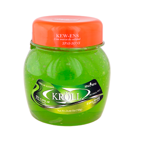 Spaisons Kroll Gel (Green)
