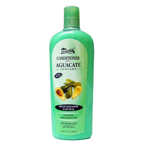 Tropical Avocado Conditioner 16oz