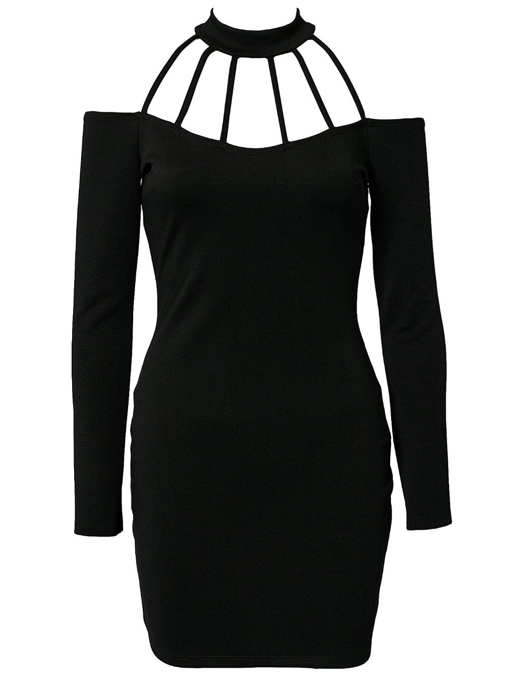 Plus Size Sexy Dress