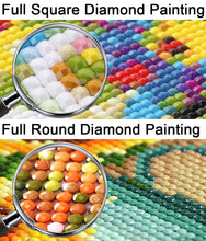 Load image into Gallery viewer, Mysterious Dragon Full Square/Round Drill 5D DIY Diamond Painting