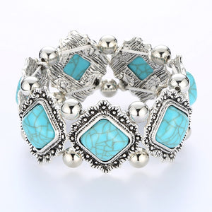Fashion Bohemian Stretch Boho Bracelet