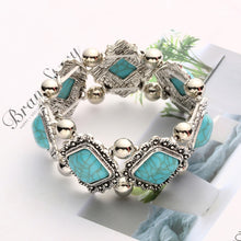 Load image into Gallery viewer, Fashion Bohemian Stretch Boho Bracelet