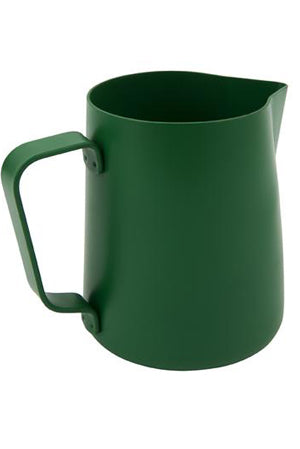 Green Milk Pitcher 360ml/12oz