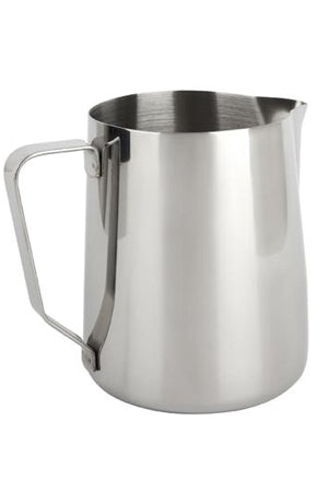 Stainless Steel Milk Pitcher - 32oz/950ml