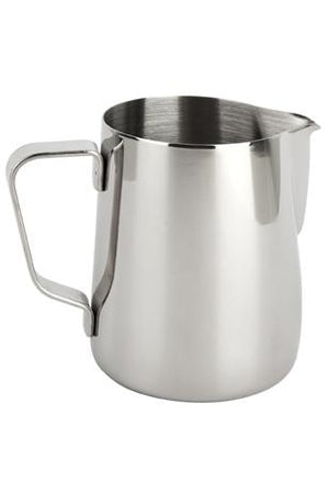 Stainless Steel Milk Pitcher - 12oz/360ml