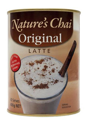 Nature's Chai Powder