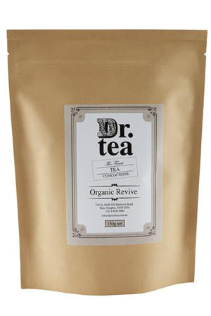 Organic Revive Tea