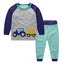 Load image into Gallery viewer, Boys Pajama Set