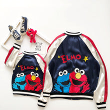 Load image into Gallery viewer, Elmo Jacket
