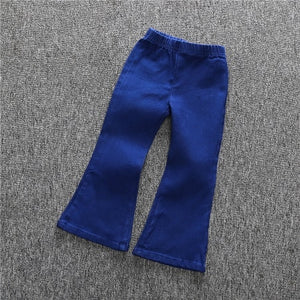 Peaceful Flare Pants