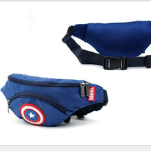 Load image into Gallery viewer, Marvel Fanny pack