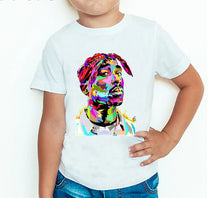 Load image into Gallery viewer, Tupac 2pac tshirt