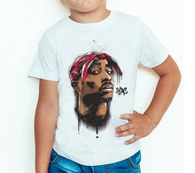 Load image into Gallery viewer, Tupac 2pac toddler