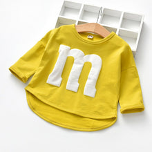Load image into Gallery viewer, M&M shirt