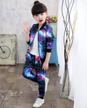 Load image into Gallery viewer, Galaxy Track Suit