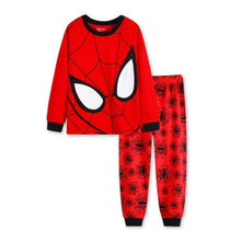 Load image into Gallery viewer, Spider-man Pajamas