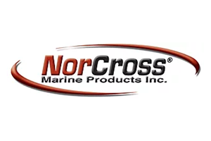 CE Marine is an authorized reseller of Norcross marine equipment & products.