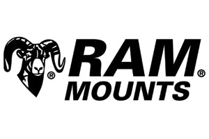 CE Marine is an authorized reseller of RAM Mounting Systems marine equipment & products
