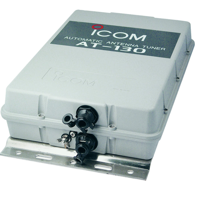 Icom HF Automatic Antenna Tuner f/M802-01 [AT130]