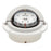 Ritchie F-83W Voyager Compass - Flush Mount - White [F-83W]