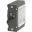Blue Sea 7200 AC / DC Single Pole Magnetic World Circuit Breaker  -  5 Amp [7200]