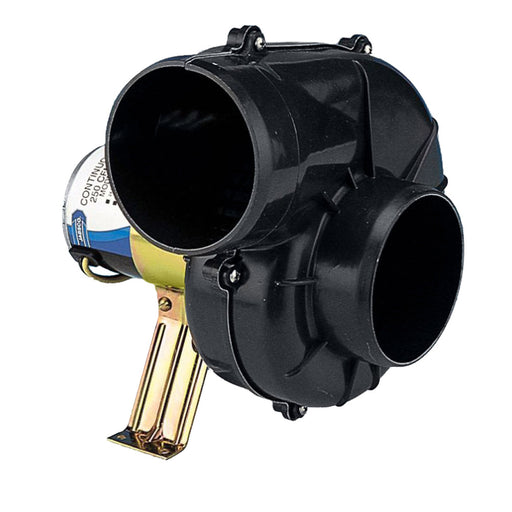 "Jabsco 4"" 250 CFM Flexmount Heavy Duty Blower - 12V [35770-0092]"