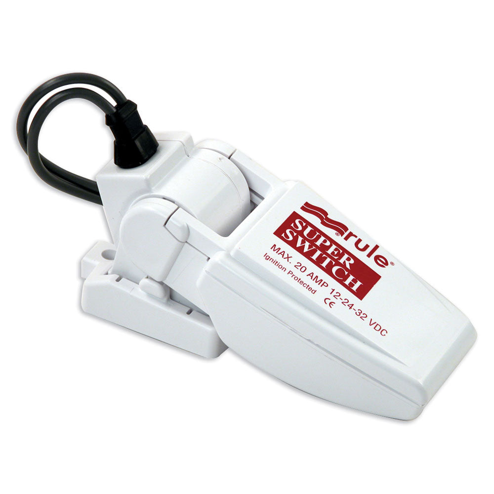 Rule SuperSwitch Float Switch [37A]
