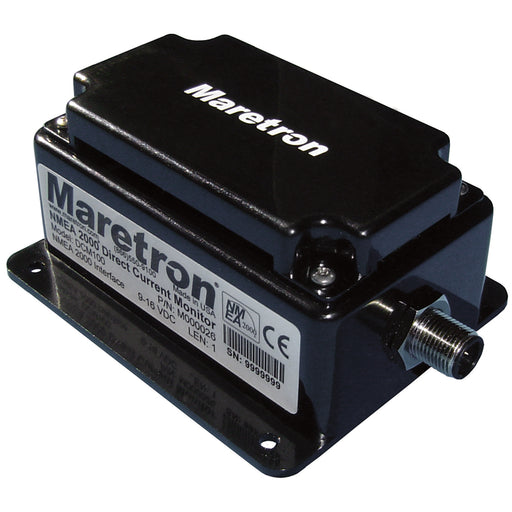 Maretron Direct Current DC Monitor [DCM100-01]