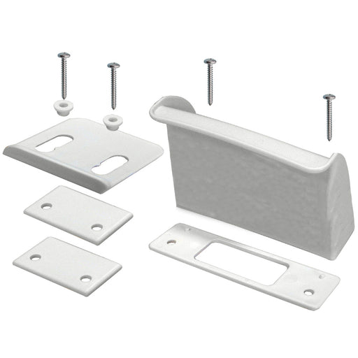 Thetford Hold Down Kit f-Large Porta Potti Models [92922]