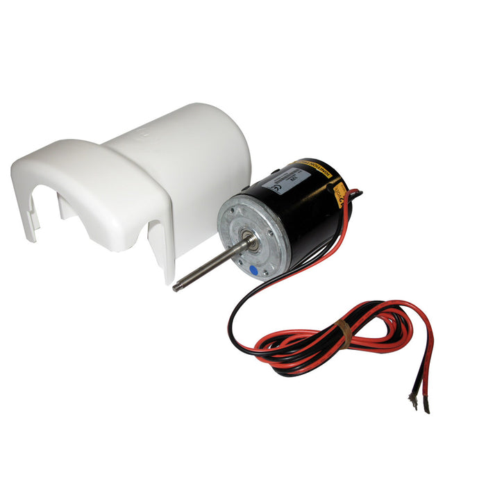 Jabsco Replacement Motor f-37010 Series Toilets - 12V [37064-0000]