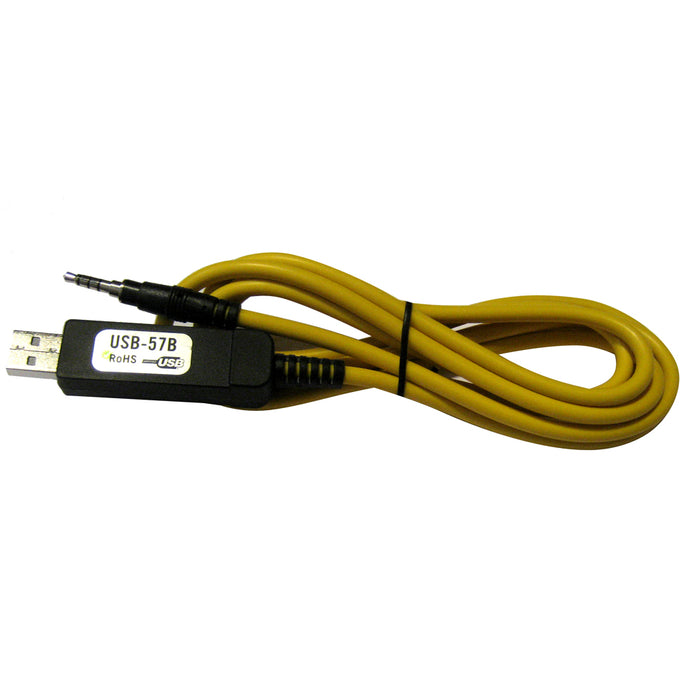 Standard Horizon USB-57B PC Programming Cable [USB-57B]