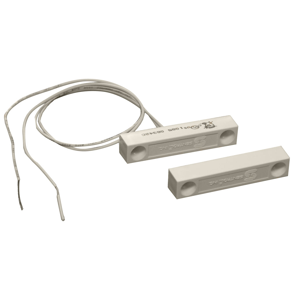 Maretron MS-1085-N Rectangular Magnetic Switch f/Outdoor [MS-1085-N]