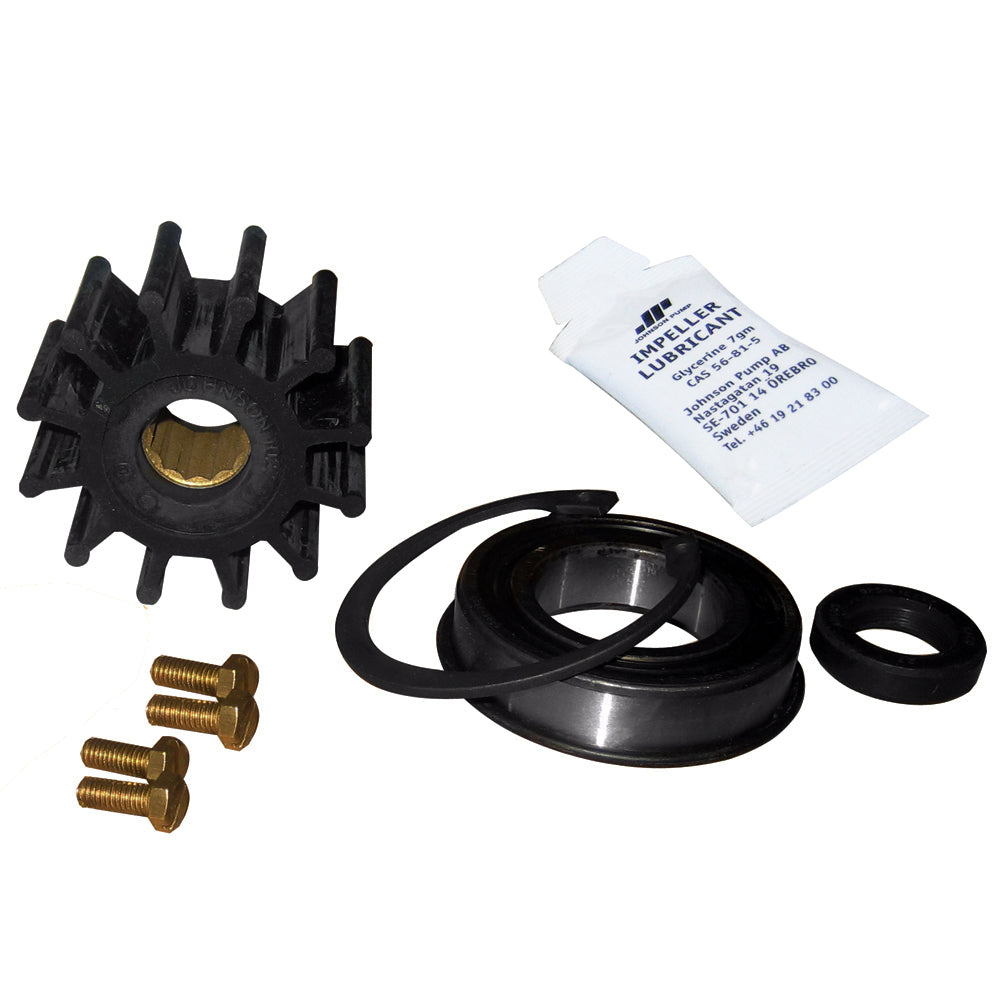 Johnson Pump Volvo Penta JP F-5 Series Repair Kit [09-5000]