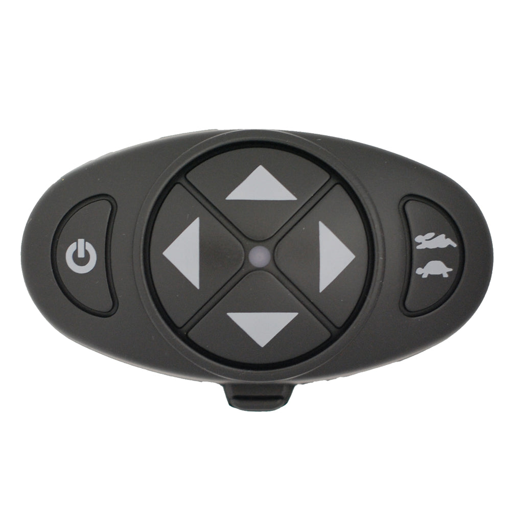 Golight Wireless Dash Mounted Remote [30200]