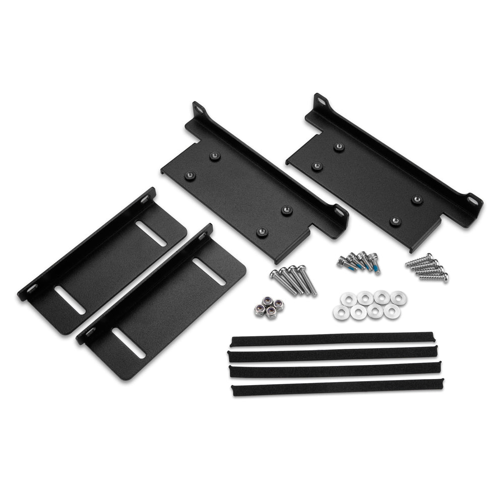 Garmin Flat Mount Kit f-500 XS Series [010-11994-00]
