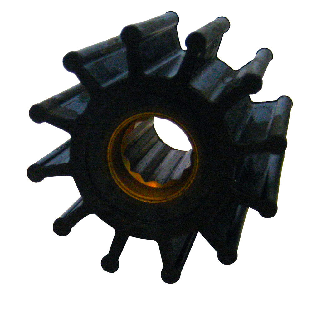 "Jabsco Impeller Kit - 12 Blade - Neoprene - 2-&#188"" Diameter [1210-0001-P]"