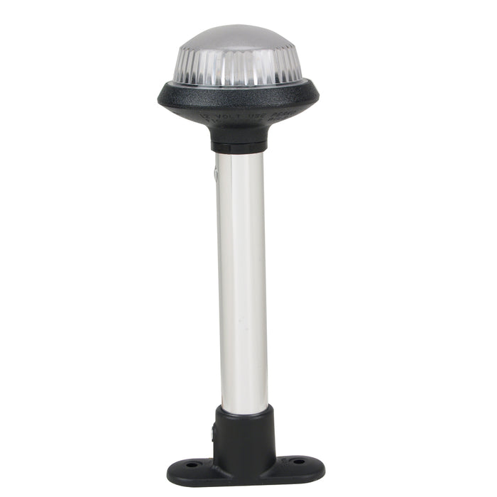 "Perko Fixed Mount All-Around White Light - 7-&#8539"" 12VDC [1604DP0CHR]"