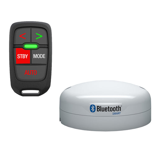 Navico WR10 Wireless Pilot Controller- Bluetooth [000-12316-001]