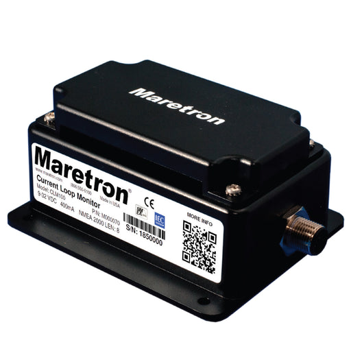 Maretron CLM100 Current Loop Monitor [CLM100-01]