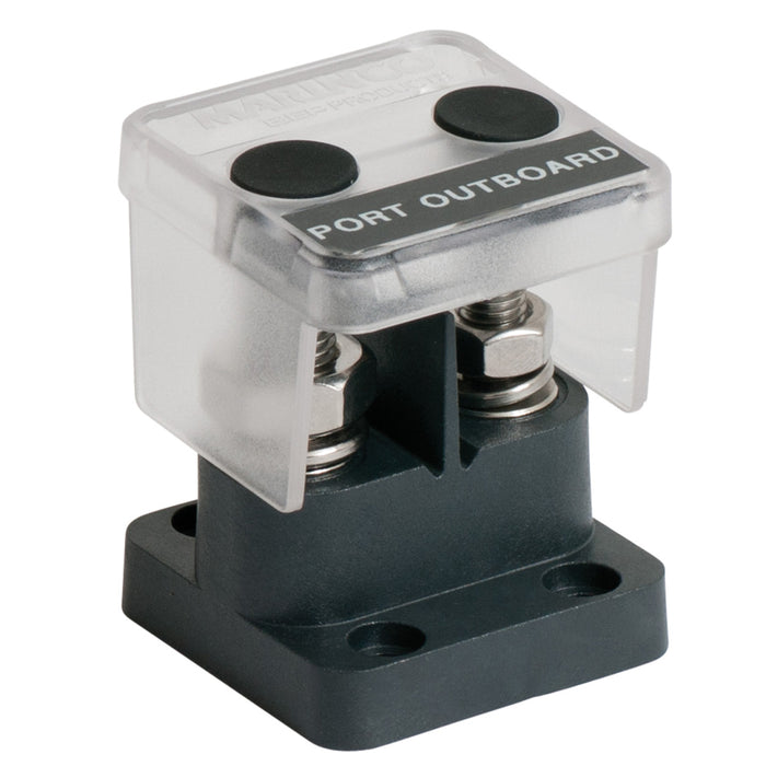 BEP Pro Installer Double Insulated Stud - 10mm-8mm [IST-10MM-8MM]