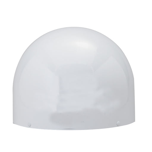 KVH Replacement Radome Top f-M1 or TV1 - Top Half Only [72-0589-01]