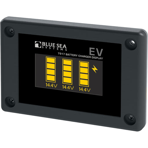 Blue Sea 7517 P12 Battery Charger Display [7517]