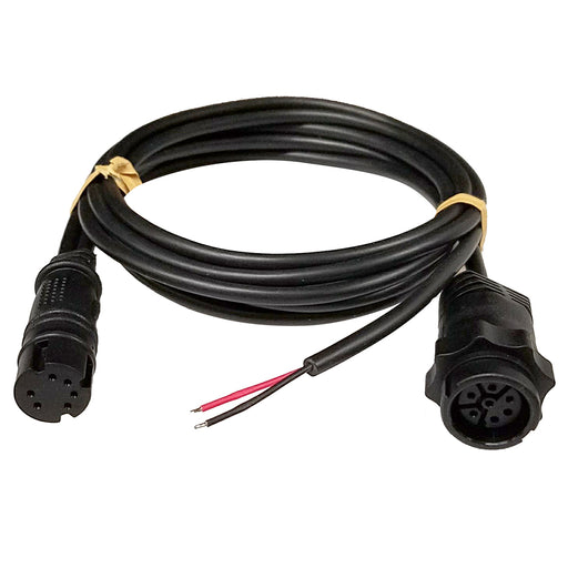 Lowrance 7-Pin Adapter Cable to HOOK2 4x  HOOK2 4x GPS [000-14070-001]