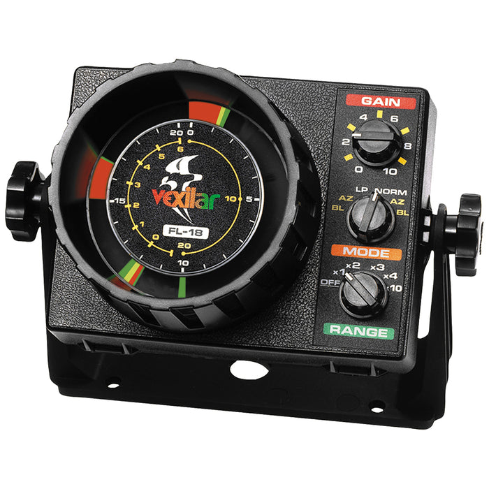 Vexilar FL-18 Head Only w-No Transducer [FM1800]